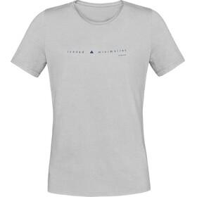 Norrøna /29 Cotton ID T-Shirt Women Drizzle Melange